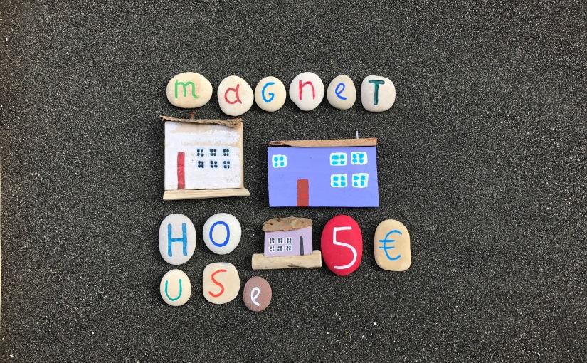 Magnet House